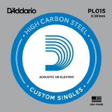 D'Addario PL015弦