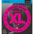 Daddario コーティング・ベース弦 EXP170-5SL 1セット