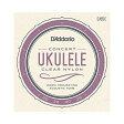 D'Addario EJ65C Pro-Arte Custom Extruded Ukulele Concert ウクレレ弦