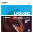 D'Addario ダダリオ ウクレレ弦 Pro-Arte Custom Extruded Nylon Tenor EJ65T