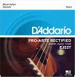 D'Addario EJ53T Pro-Arte Rectified Ukulele Tenor テナーウクレレ弦