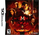 Mummy: Tomb of the Dragon Emperor 輸入版:北米
