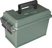 MTM/アモカン.50 キャリバー 樹脂製 弾薬ケース MTMAC50P И ミリタリー装備 サバイバルゲーム(サバゲー) AMMO CAN アンモボックス