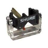 SHURE シュアー M44G用交換針 N44G