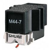 SHURE/シュアー カートリッジ M44-7