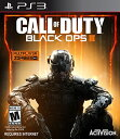 Call of Duty Black Ops III 輸入版:北米
