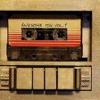 Guardians Of The Galaxy 輸入盤