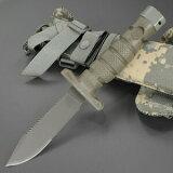 オンタリオ/ASEK サバイバルナイフ システム ACUシース ON1410 И キャンプ・アウトドア等にハンティング(狩猟)ナイフ/g1032/
