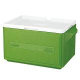 Coleman パーティースタッカー/33QT(グリーン) メーカー品番:3000001331