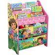 ディズニー プリンセス本棚&おもちゃ箱 (Disney Princess Book&Toy (TB84656PS)