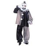 アダルト ピエロピート コスチューム  Adult Pierrot Peto Costume 15320