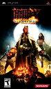 Hellboy: Science of Evil 輸入版:北米 PSP 35