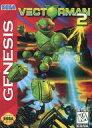 ジェネシスソフト(海外版メガドライブ) GENESIS版 VECTORMAN 2
