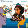 Alice Coltrane アリスコルトレーン / World Galaxy