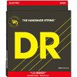ディーアール エレキベース弦45-100 DR DR-MLH45