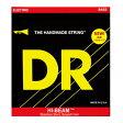 ディーアール エレキベース弦45-100 DR DR-MLR45