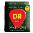 DSA-2/11 DR アコースティックギター弦 MEDIUM LITE .011-.050 DRAGON SKINシリーズ DR Strings DSA211