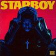 Weeknd / Starboy 輸入盤