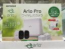 コストコ#590759 NETGEAR Arlo Pro ワイヤレスカメラ