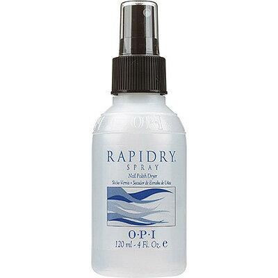 OPI ラピドライスプレー 速乾剤 (60ml)