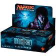 マジック:ザ・ギャザリング イニストラードを覆う影 ブースターパック 日本語版 36パック入りBOX Wizards of the Coast