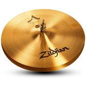 "Zildjian 14""A Zildjian New Beat HiHats(ニュービートHH14T ) ハイハットシンバル"
