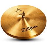 "Zildjian 14""A Zildjian New Beat HiHats Bottom(ニュービートHH14B) ハイハットシンバル"