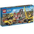 レゴ/LEGO  シティ ビル解体工事現場 60076
