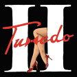 Tuxedo / Mayer Hawthorne / Jake One / Tuxedo II
