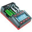 Universal Battery Charger X4 Advanced PRO ハイテックマルチプレックスジャパン H 44250 ユニバーサル バッテリー チャージャー X4