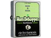 electro harmonix/エレクトロハーモニクス Hum Debugger ハム・エリミネーター エフェクター