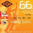 ロトサウンド ベース弦(4弦) ROTOSOUND SM66