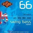 ロトサウンド ベース弦(4弦) ROTOSOUND RS66LN
