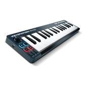 M-AUDIO/エム・オーディオ 32鍵キーボードコントローラー