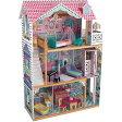 (KidKraft)キッドクラフト (家具付き) アナベル ドールハウス ブックケース 本棚  (Dollhouse)