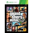 (XBOX360) Grand Theft Auto V Special Edition アジア(ASIA)版