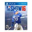 PS4 北米版 MLB The Show 16 (MLB ザ ショー 16)