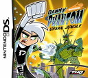 Danny Phantom Urban Jungle 輸入版