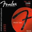 FENDER フェンダー ベース弦 7250M