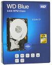 WD 内蔵HDD WD30EZRZの価格を調べる
