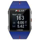 ポラール Polar V800 GPS 心拍センサーなし ブルー 90048944