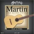 アコースティックギター弦 マーチン M-130 コンパウンド Martin