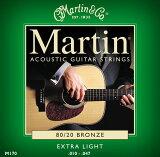 MARTIN マーチン 弦 M170