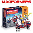 Magformers XL Cruisers Emergency