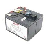 APC SUA500JB/SUA750JB 交換用バッテリキット RBC48L
