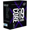 INTEL CPU Core X-series BX80673I97940X