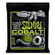 ERNIE BALL エレキベース弦 2732 Cobalt Regular Slinky Bass コバルト レギュラースリンキーベース