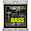 アーニーボール エレキベース弦050-105 ERNIE BALL #3832 Coated Regular Slinky Bass