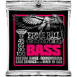 ERNIE BALL #3834 Coated Super Slinky BASS エレキベース弦 / アーニーボール