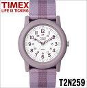 TIMEX/タイメックス T2N259【CAMPER】の画像